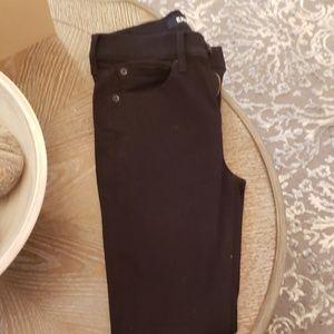 Nwot black jeans